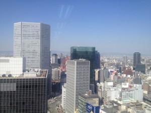 第3ビル-眺望