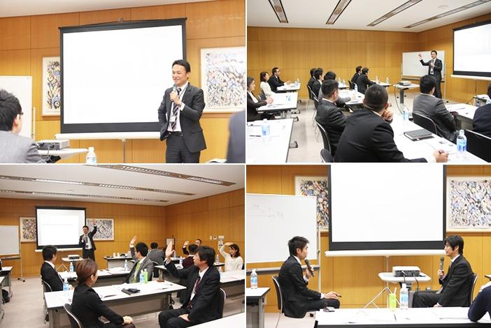 会員様限定セミナー:2013年2月5日、6日(2日間プログラム) @東京国際フォーラム