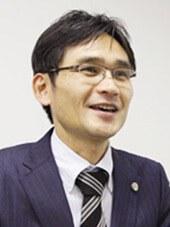 協会理事 竹山直彦