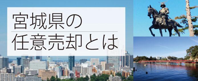 宮城県 任意売却~解決事例もご紹介~