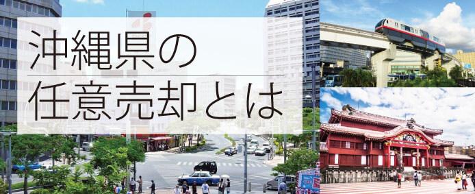 沖縄県 任意売却~解決事例もご紹介~